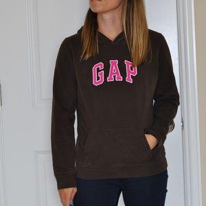 Gap medium hoodie sweatshirt